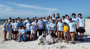 Coastal Cleanup 2019