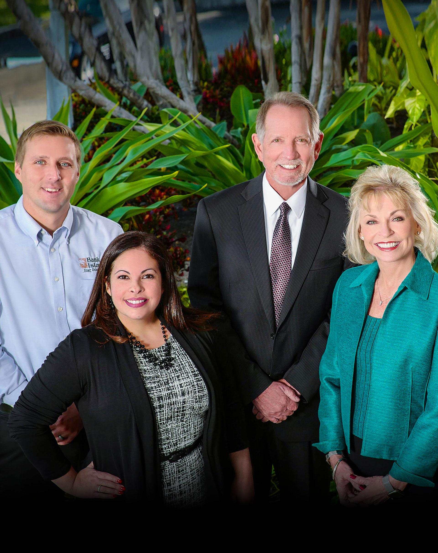 Lending Team