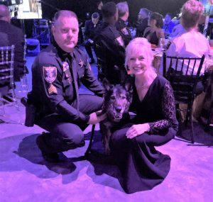 Law & Order Ball