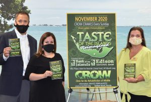 CROW Taste of the Islands 2020